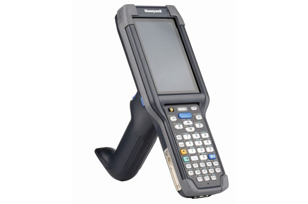 Mobile Computer คอมพิวเตอร์พกพา Honeywell CK65